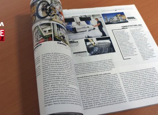 Revista l'Usine Nouvelle